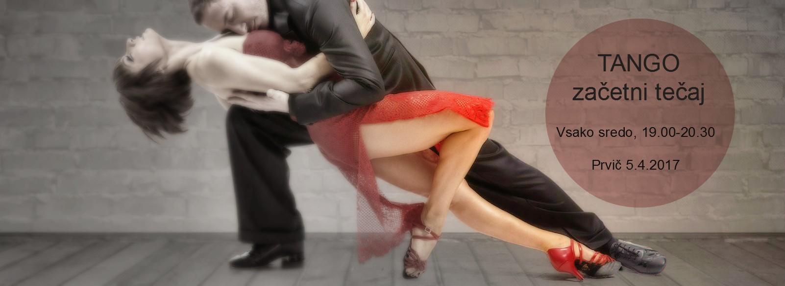 tango layer