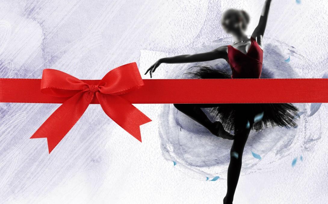 Darilo Plesne šole Rolly – balet za vse osnovnošolce brezplačno