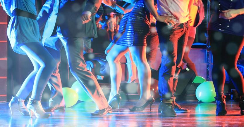 15. december 2017: Preplesavanje za plesalce družabnega plesa