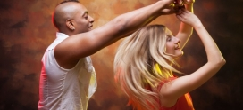 Nov začetni tečaj družabnih plesov