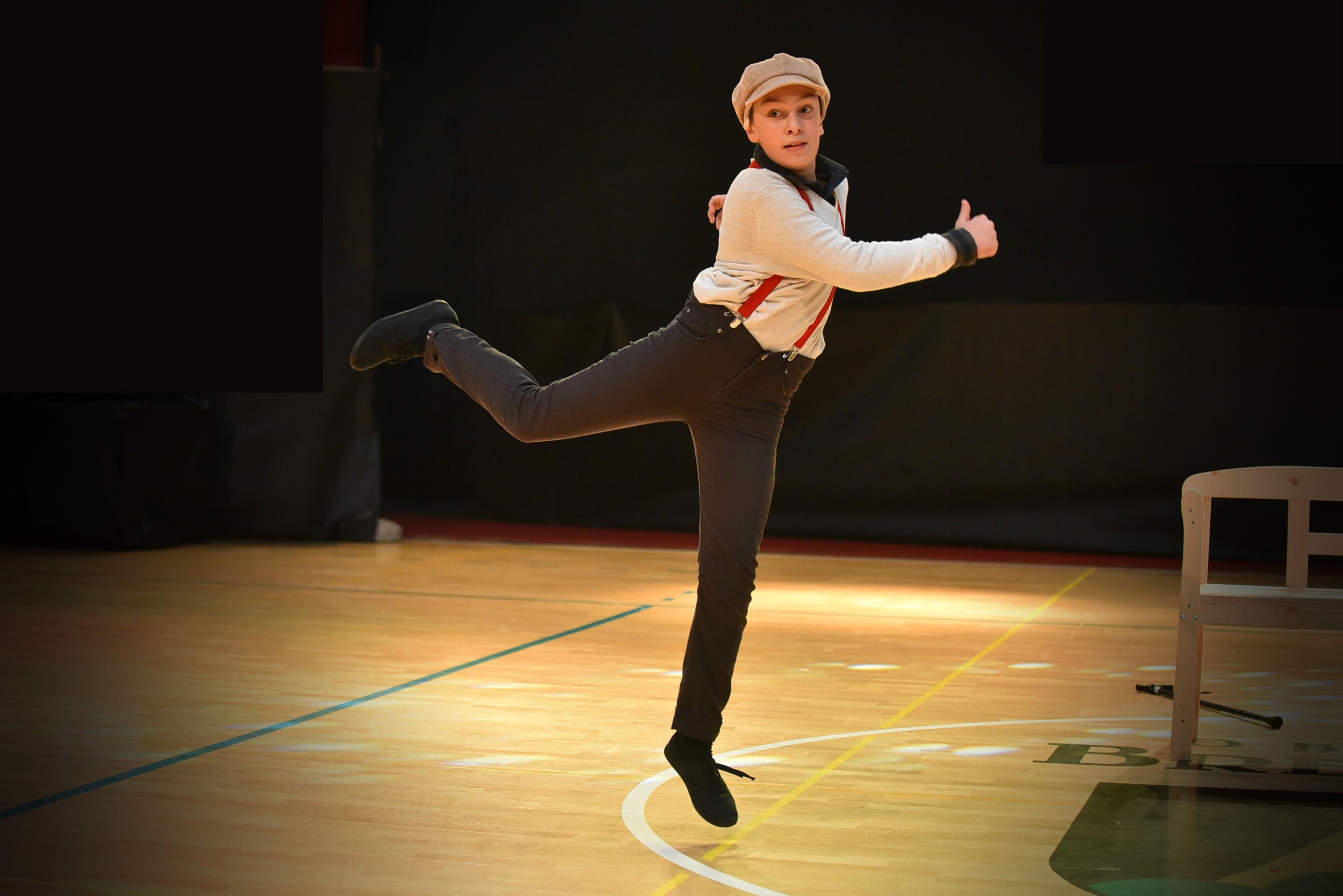 PŠ Rolly zelo uspešna na Master Dance Festival – LUKEC OPEN 2018