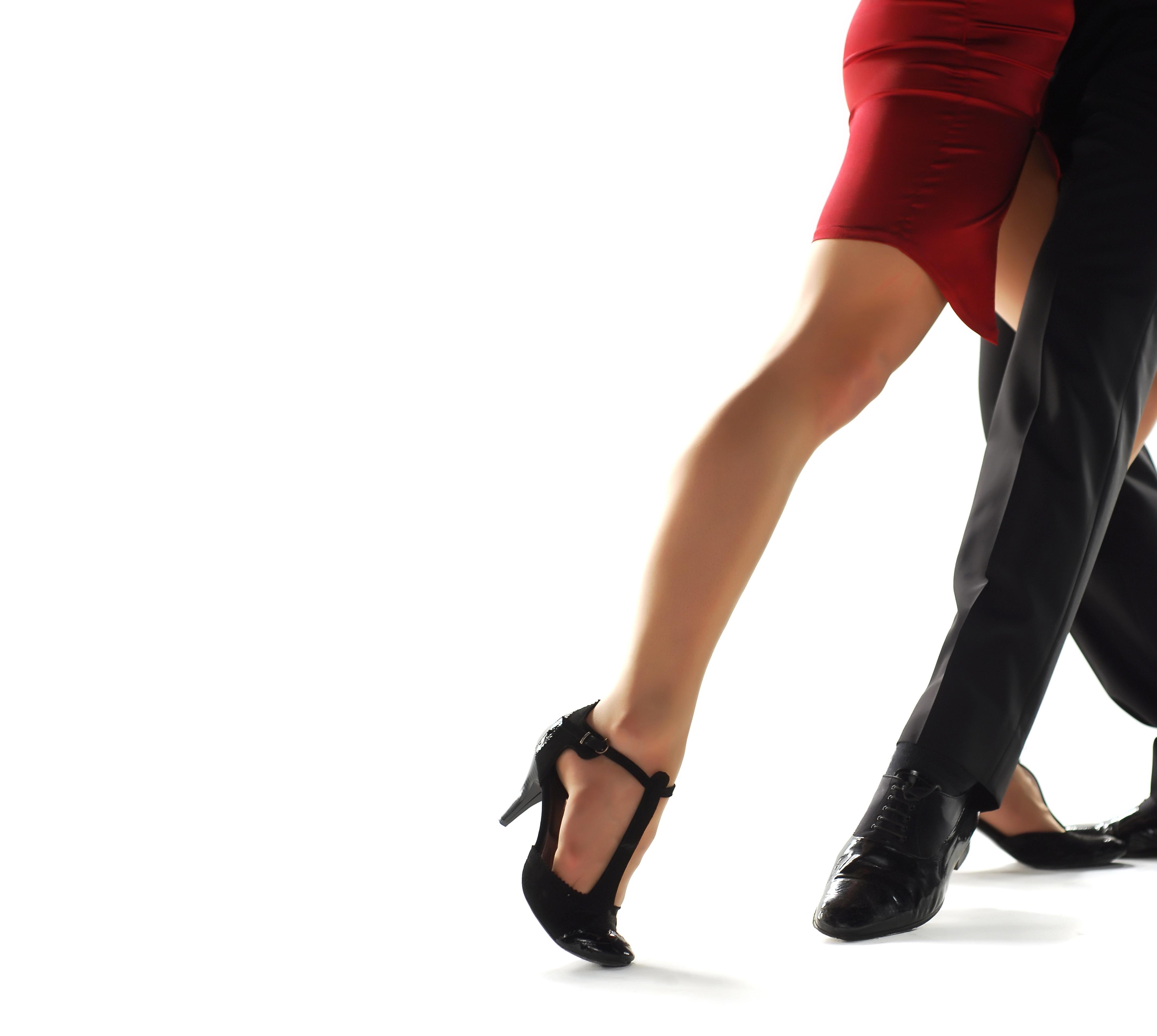 HITRI plesni tečaj družabnih plesov!