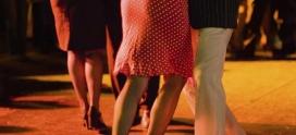 Novi tečaji družabnih plesov za začetnike