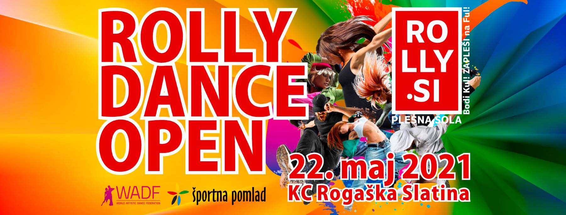 Rolly FB Event DanceOpen 2021